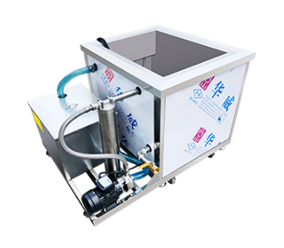 工业超声波清洗机(循环过滤,去污、除油、除锈、除蜡)支持非标定做